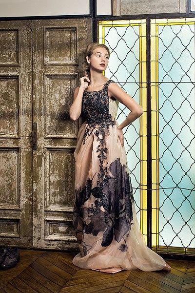 Фото актрис россии в платье