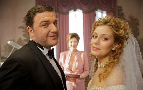 Ксения собчак свадьба фото виторганом
