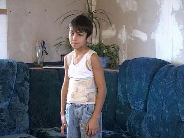 Врачи Северной Осетии уверены несмотря на то,что мальчик с правой