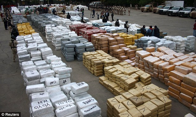 the big business of drug trafficking in mexico Topics index drug trafficking mexico's authorities let slip a drug lord and the health conundrum of social mobility mexico is running big risks.