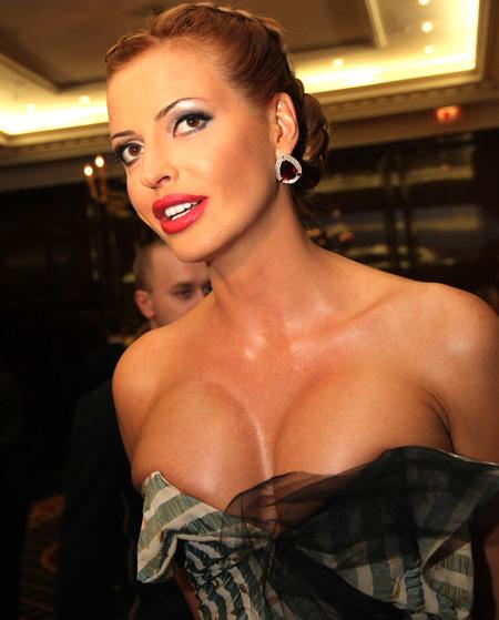 Olga slutsker photo erotica