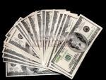 Американский доллар преодолел отметку в 42 рубля