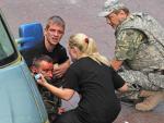 В СНБО сообщают о 10 погибших военных в районе Смелого
