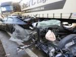 Масштабное ДТП в Нидерландах с 150 автомобилями: есть погибшие и раненые