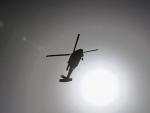 Под Нижним Новгородом потерпел крушение вертолет: есть погибшие