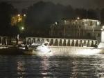 Под Мариуполем подверглись обстрелу украинские катера