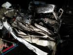 Пятеро погибших в страшной аварии в Красноярском крае
