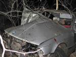В ДТП с уснувшим водителем во Владимировской области погибли трое