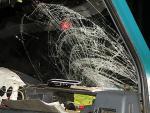 В жутком ДТП на МКАДе погибли два человека, пятеро пострадали