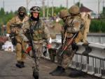 В Иловайск прибыло подкрепление сил АТО