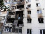 Всю ночь Донецк подвергался обстрелам – горсовет