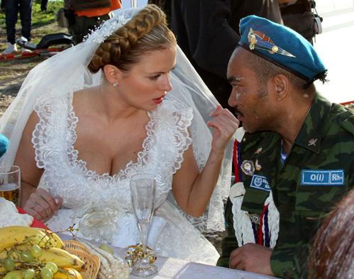 Анна семенович выходит замуж