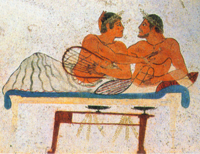 в древние времена сексуальные игры-оф2