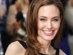 Анджелина Джоли приняла участие в фотосессии во время ветрянки