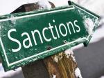 Число недовольных ответными санкционными мерами России выросло втрое