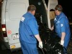 В жуткой аварии с участием грузовика в Пензенской области погибли трое