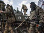 Силы АТО уничтожили более 100 ополченцев и 11 «Градов»