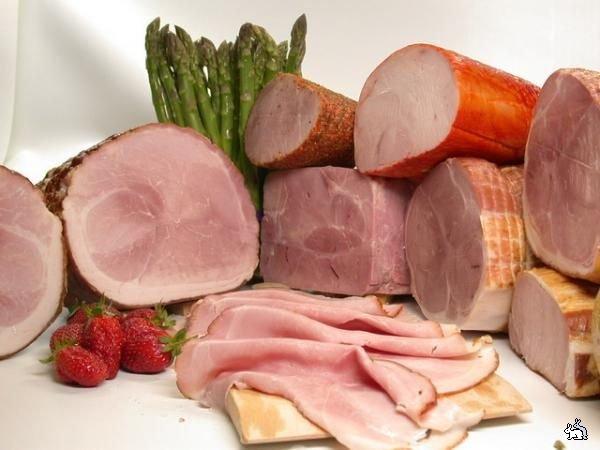 0. Ветчина- наиболее популярный продукт на новогоднем столе.  Она используется в широчайшем ассортименте блюд...