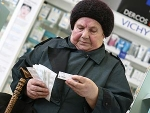 В апреле дополнительно проиндексируют пенсии