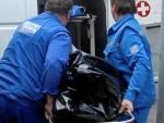 В страшной аварии во Львовской области погибли два милиционера