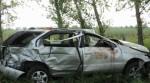 На севере Казахстана в ДТП погибла семья россиян: родители и двое детей