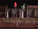 При крушении катера на Москве-реке погибли 7 человек