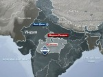 В Индии с моста в реку упал автобус с 60 пассажирами