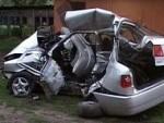 В Сочи в дорожной аварии погибли 5 человек