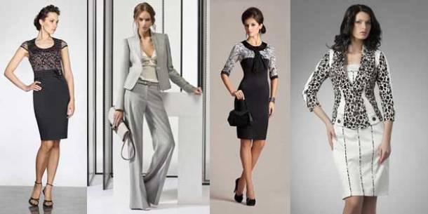 Стильная Одежда Для Корпоротива