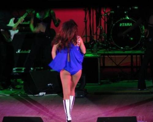 Ани лорак эро фото с концерта