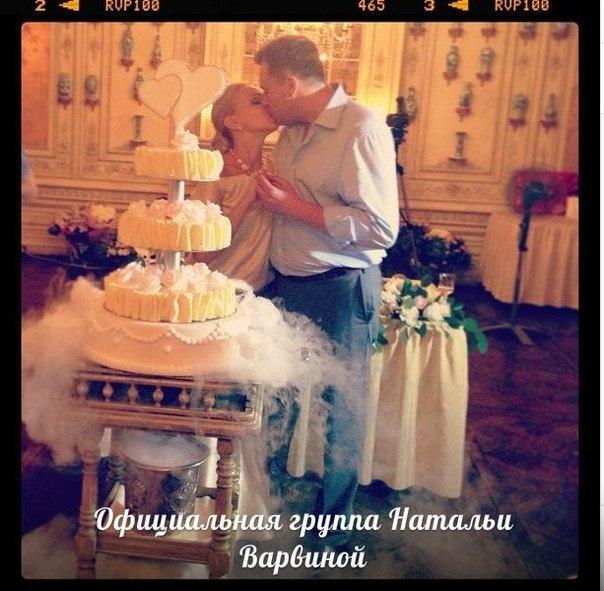 Фото свадьбы варвиной с михайловским 48