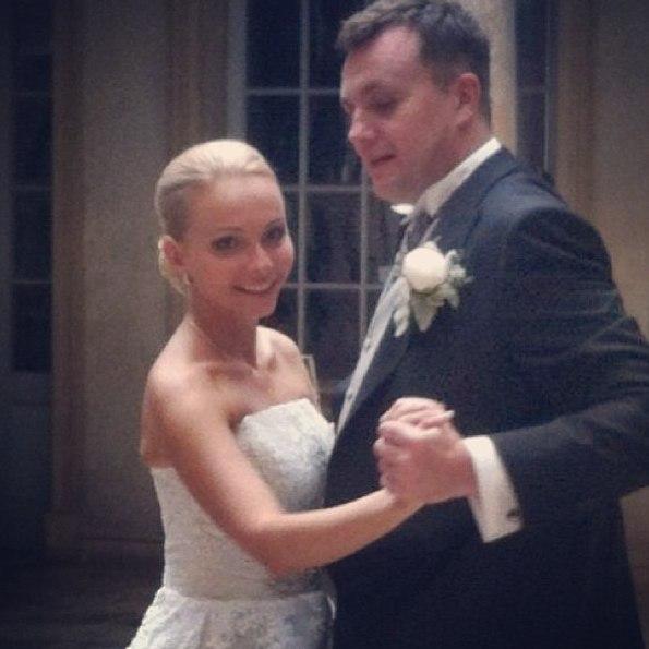 Фото свадьбы варвиной с михайловским 75